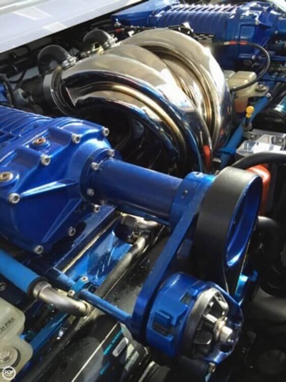 2004 Donzi 38 ZX Daytona - Photo #19