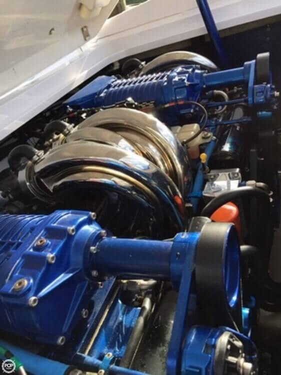2004 Donzi 38 ZX Daytona - Photo #20