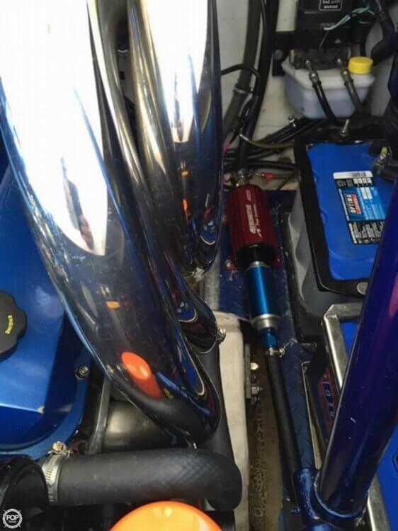 2004 Donzi 38 ZX Daytona - Photo #21