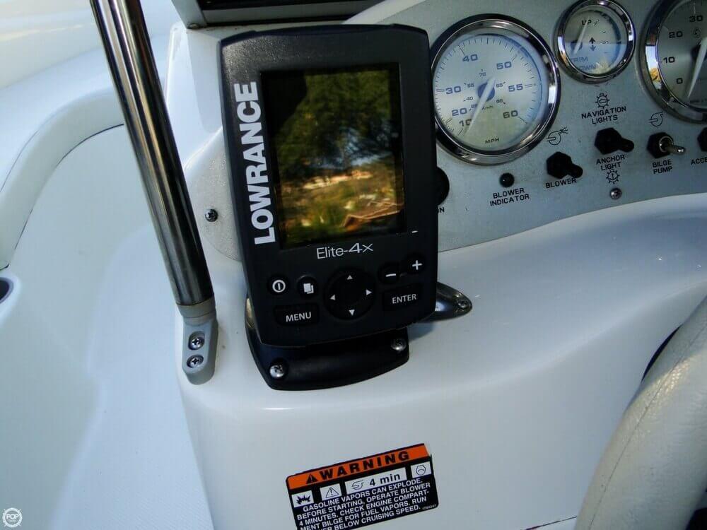 2006 Bayliner 175 BR - Photo #8