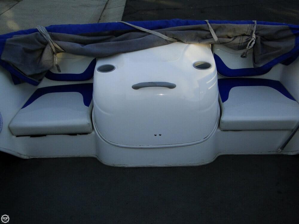 2006 Bayliner 175 BR - Photo #14