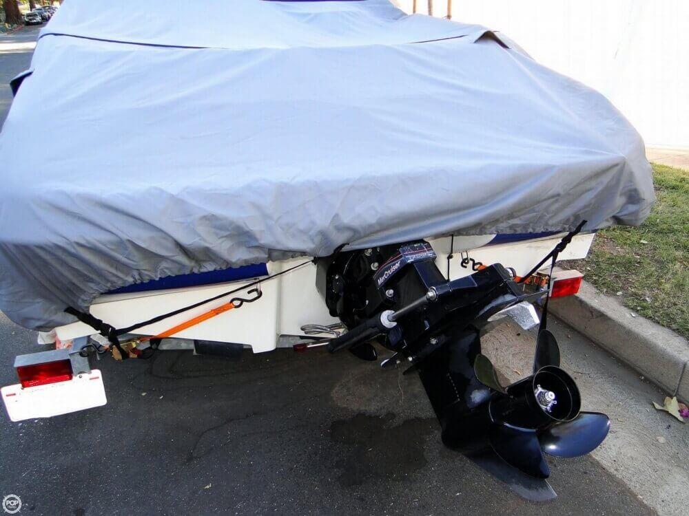 2006 Bayliner 175 BR - Photo #28