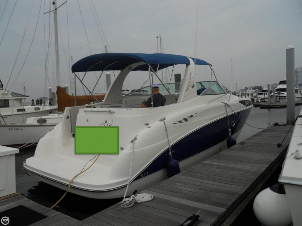 2008 Bayliner 340 Express Cruiser - Photo #5