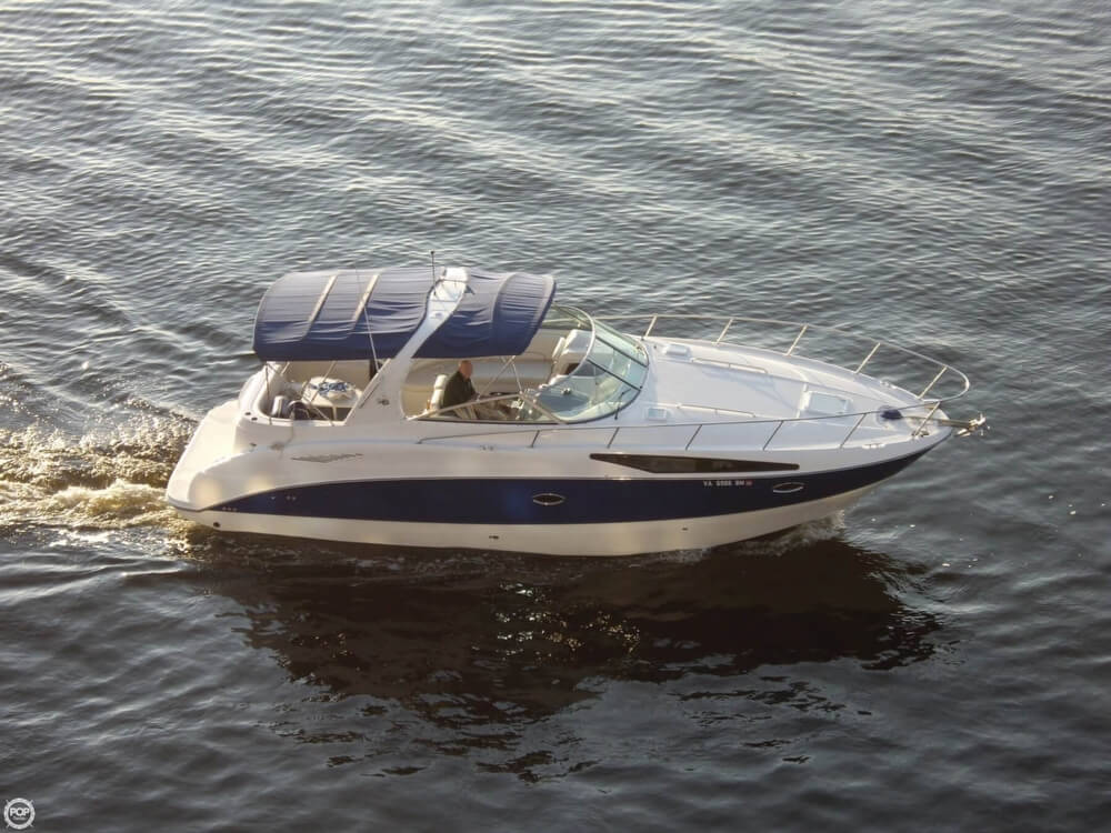 2008 Bayliner 340 Express Cruiser - Photo #10