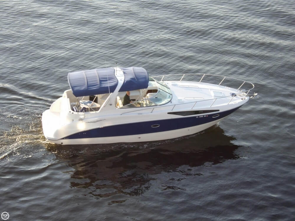 2008 Bayliner 340 Express Cruiser - Photo #11