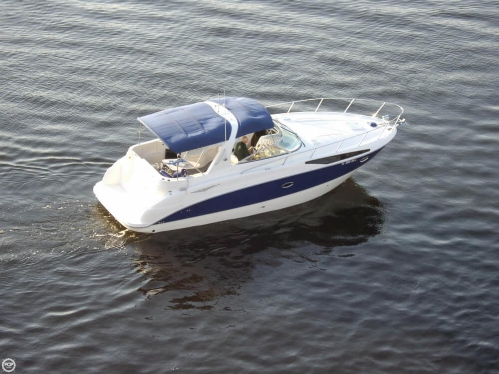 2008 Bayliner 340 Express Cruiser - Photo #12