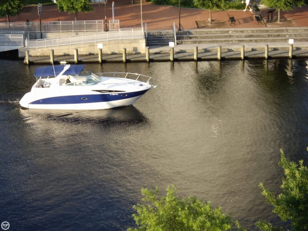 2008 Bayliner 340 Express Cruiser - Photo #13