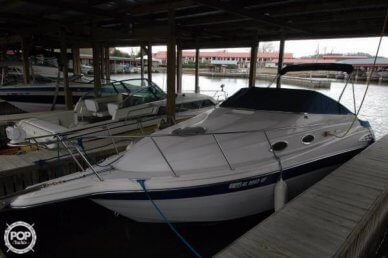 Ebbtide 2500 Mystique, 25', for sale - $20,000