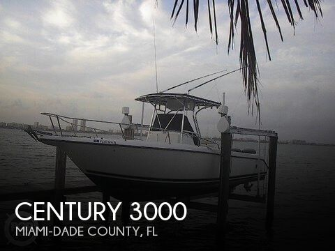 1999 Century 3000 - Photo #1