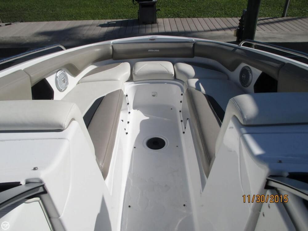 2009 Sea-Doo 230 Challenger - Photo #4