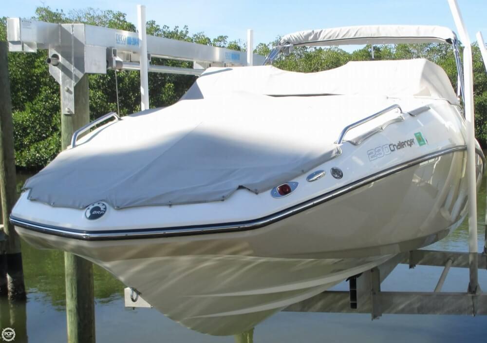 2009 Sea-Doo 230 Challenger - Photo #9