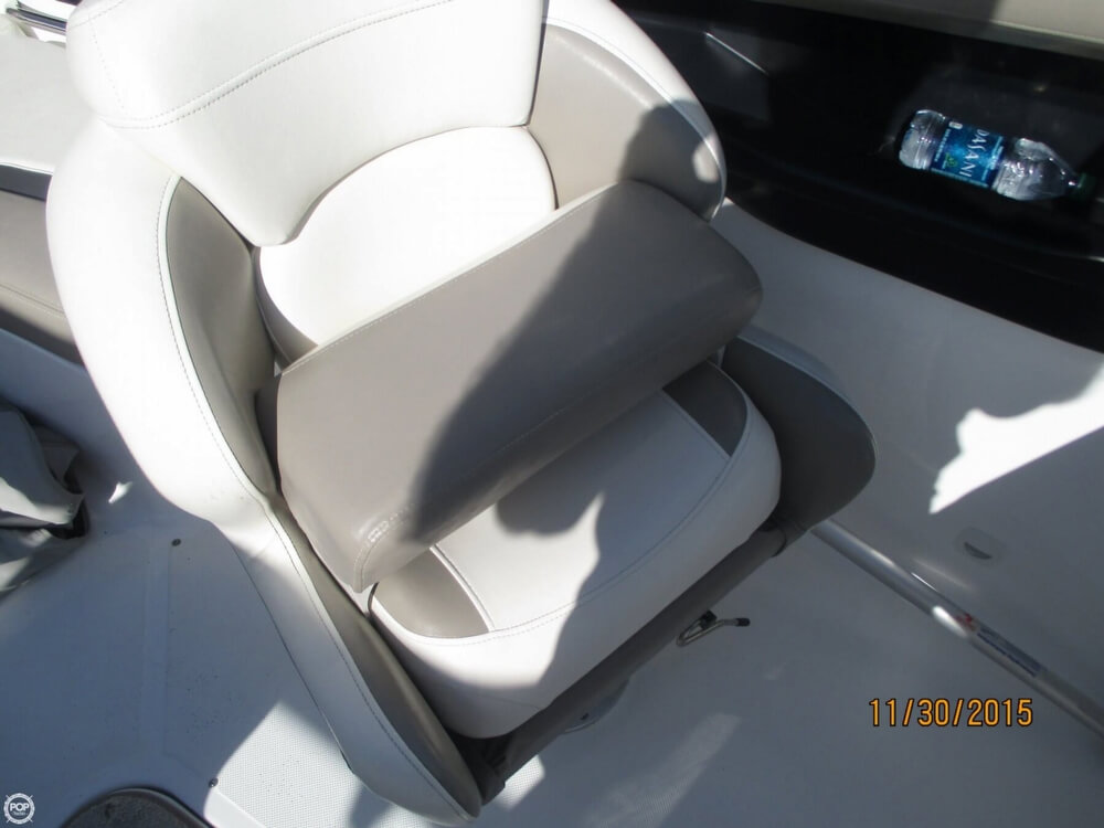 2009 Sea-Doo 230 Challenger - Photo #18