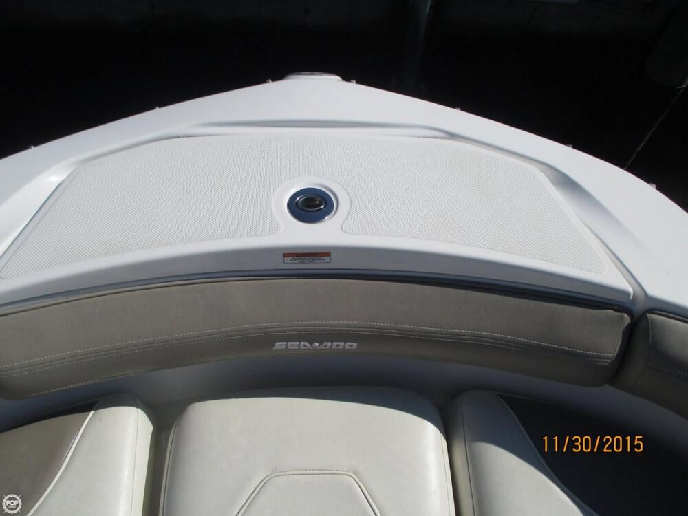 2009 Sea-Doo 230 Challenger - Photo #19