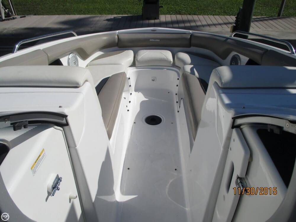 2009 Sea-Doo 230 Challenger - Photo #27