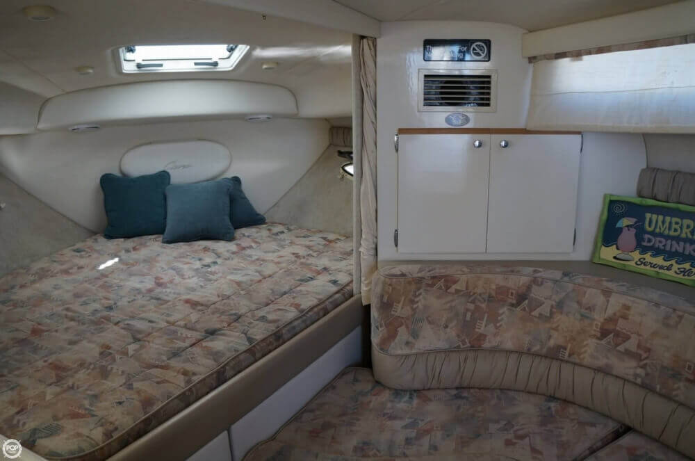 1999 Bayliner 3055 Ciera Sunbridge - Photo #17