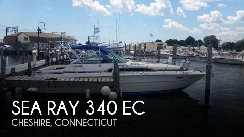 Used Boats For Sale by owner | 1985 Sea Ray 33