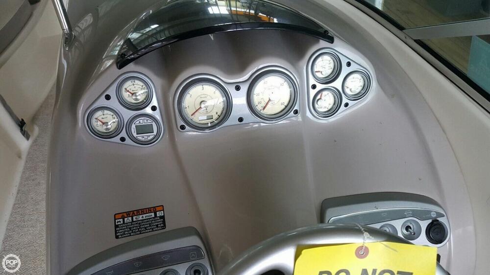 2003 Maxum 2400SD - Photo #6