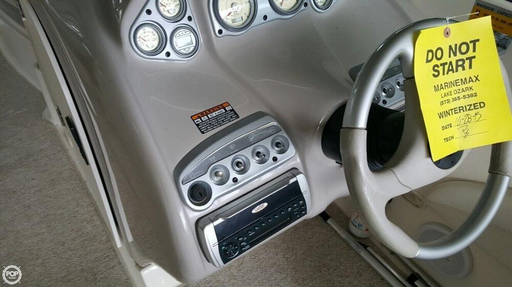 2003 Maxum 2400SD - Photo #7