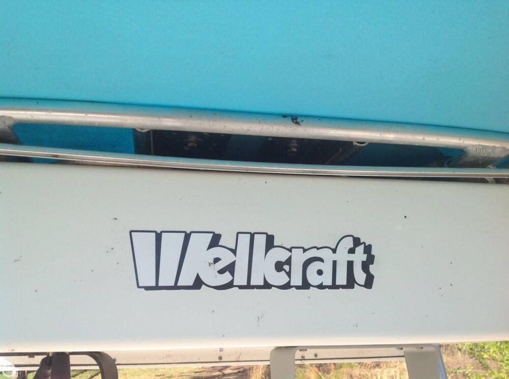 1993 Wellcraft 217 Fish - Photo #34