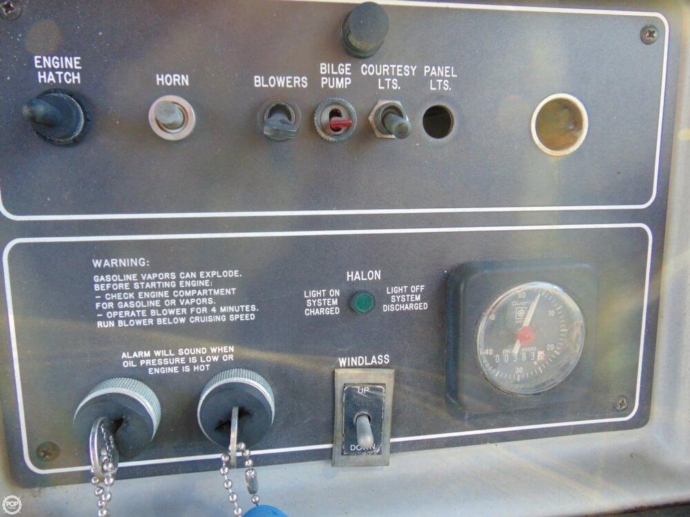1987 Formula Thunderbird 28 PC - Photo #29