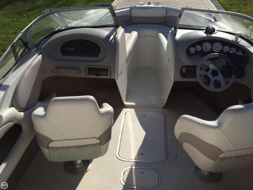 2003 Stingray 220 LX Bowrider - Photo #27
