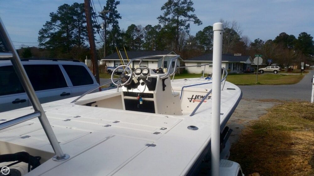 1995 Hewes 21 Light Tackle - Photo #18