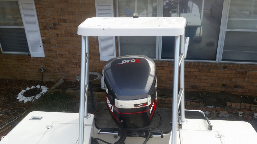 1995 Hewes 21 Light Tackle - Photo #24