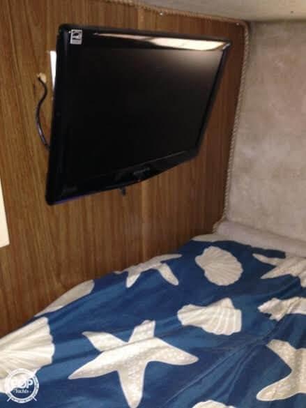 TV In Stateroom