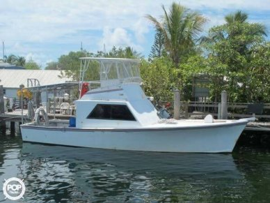 Key West 39, 39', for sale - $55,600