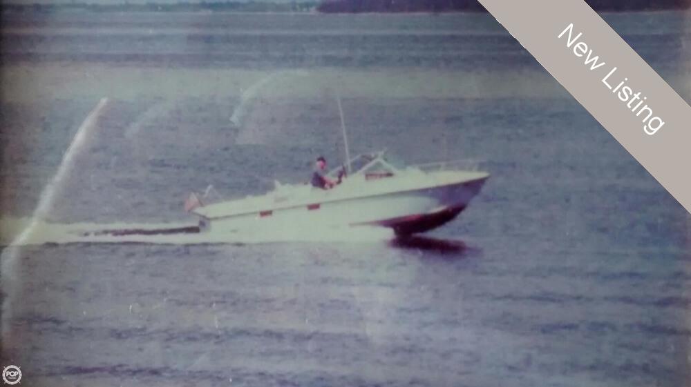 1977 Chris-Craft 25 EC - Photo #5