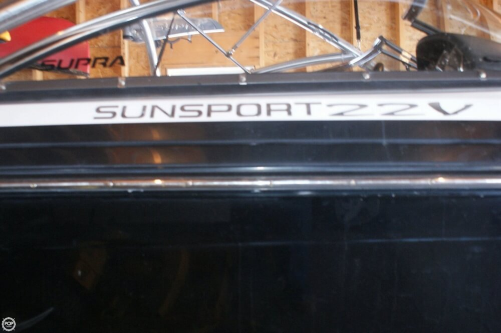 2007 Supra Sunsport 22V - Photo #40