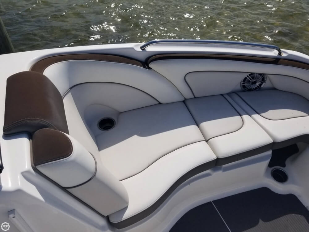 Yamaha 242 Limited S boat for sale in Pensacola, FL for $43,400 | 095902