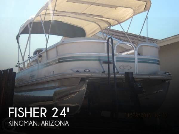 2006 Fisher Freedom 241 Deluxe - Photo #1