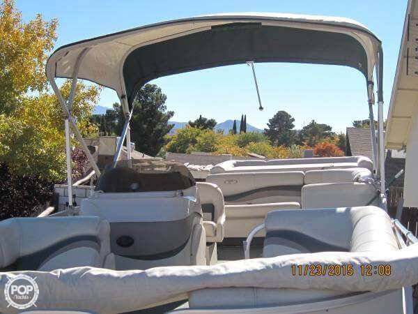2006 Fisher Freedom 241 Deluxe - Photo #5