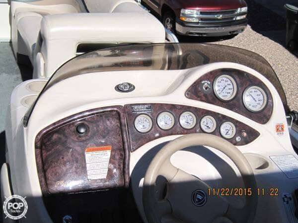 2006 Fisher Freedom 241 Deluxe - Photo #11