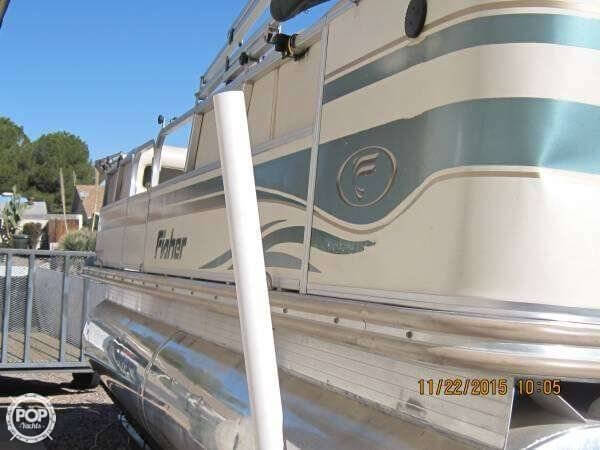 2006 Fisher Freedom 241 Deluxe - Photo #12