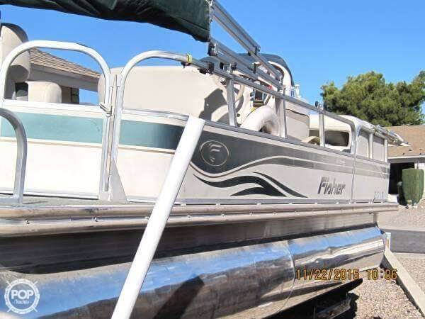 2006 Fisher Freedom 241 Deluxe - Photo #15