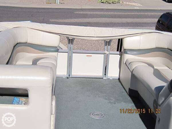 2006 Fisher Freedom 241 Deluxe - Photo #18
