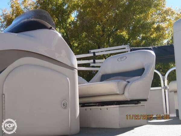 2006 Fisher Freedom 241 Deluxe - Photo #19