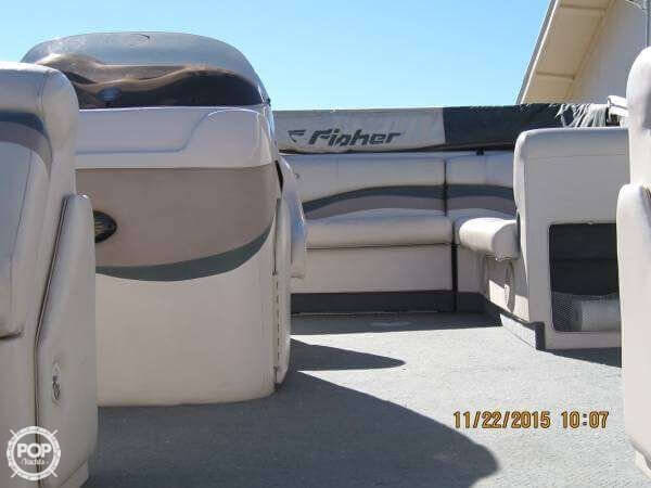 2006 Fisher Freedom 241 Deluxe - Photo #20