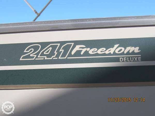 2006 Fisher Freedom 241 Deluxe - Photo #21