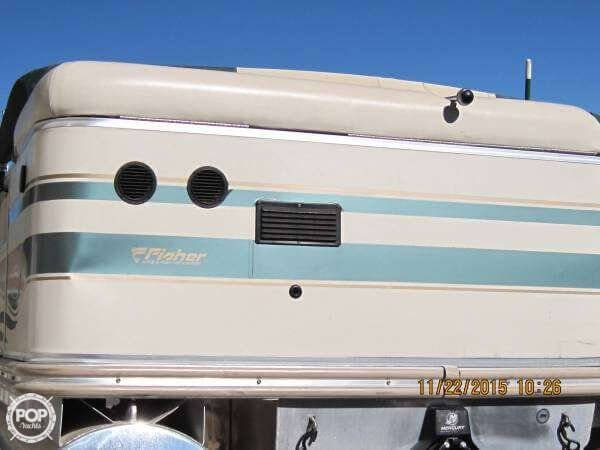2006 Fisher Freedom 241 Deluxe - Photo #22