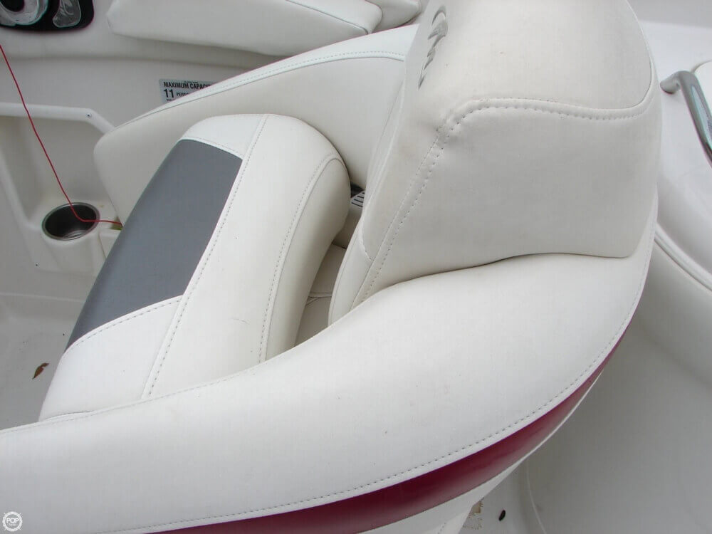 Captains Seat
