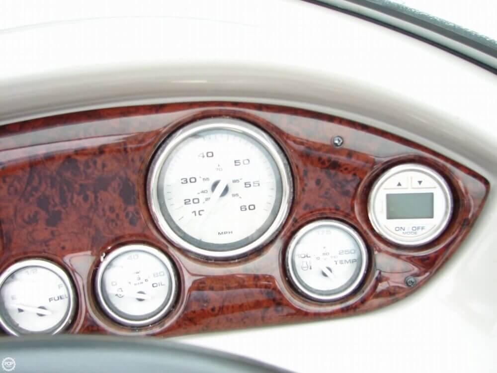 2006 Monterey 248 LS - Photo #29