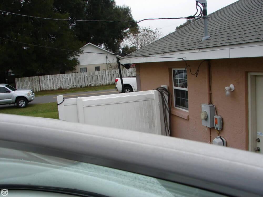 2006 Monterey 248 LS - Photo #33