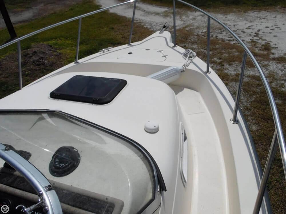 2004 Key West 225WA - Photo #11