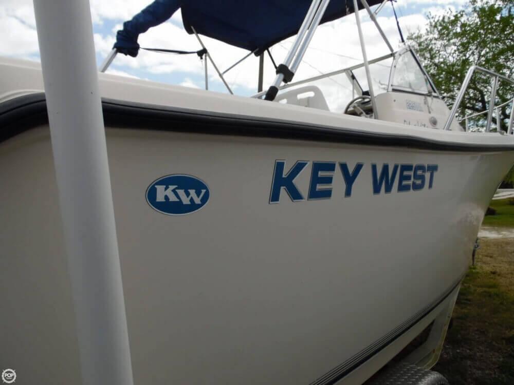 2004 Key West 225WA - Photo #13