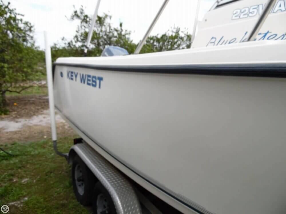 2004 Key West 225WA - Photo #14
