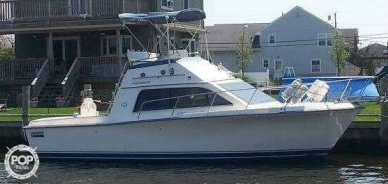 Pacemaker 31, 30', for sale - $14,495