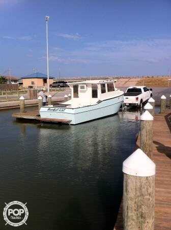 2011 Custom boat for sale, model of the boat is 28 & Image # 2 of 42